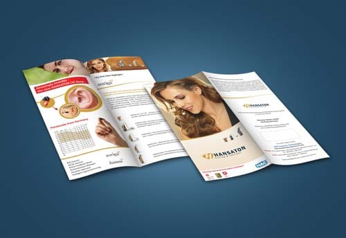 hac brochure design by alter ego communications