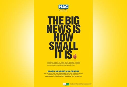 hac print ad promotions portflio alter ego communications