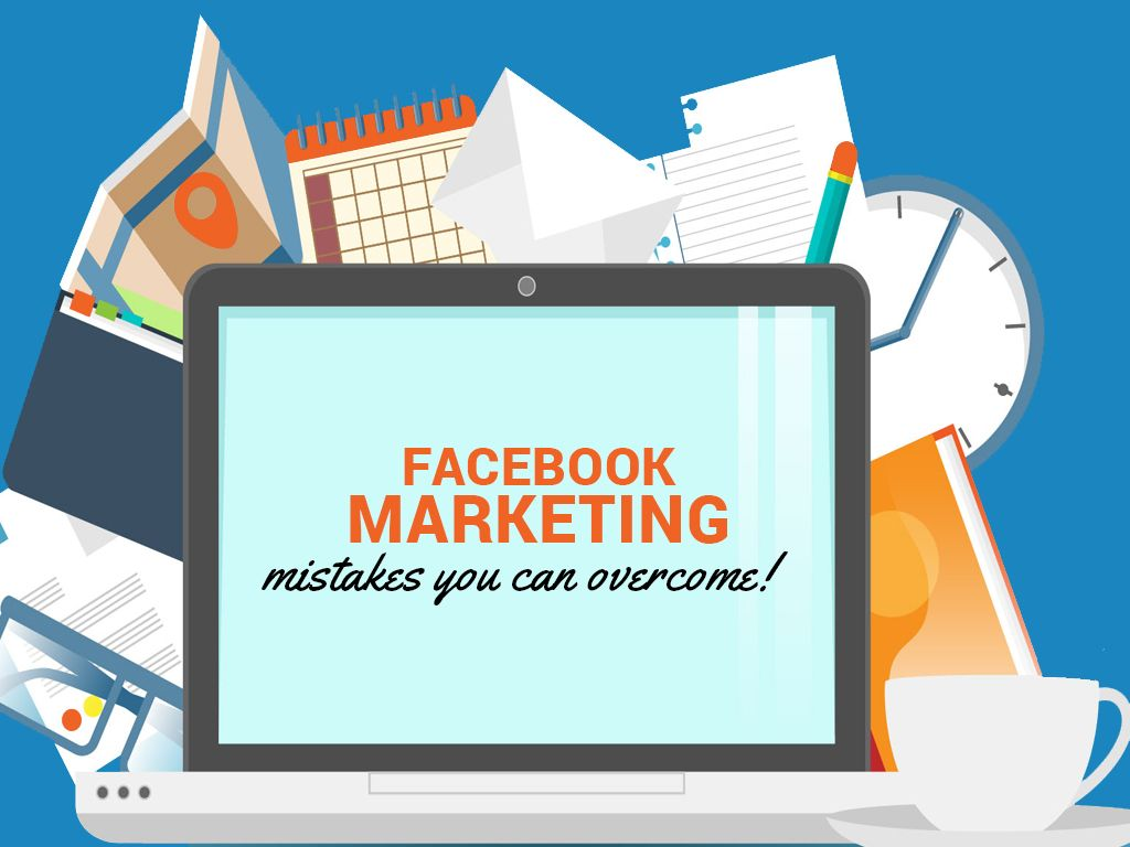 Social Media Marketing Mistakes to Avoid in 2018 | Alter Ego 360