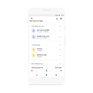google assistant alter ego 3