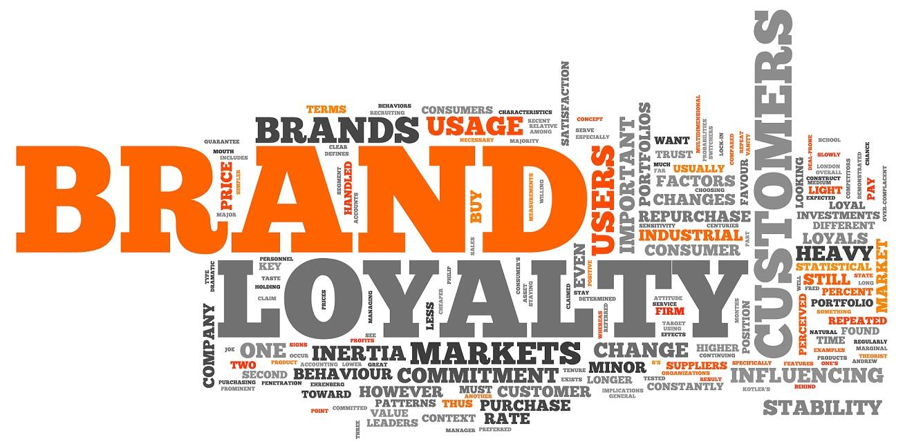 Brand Loyalty Alter ego communications