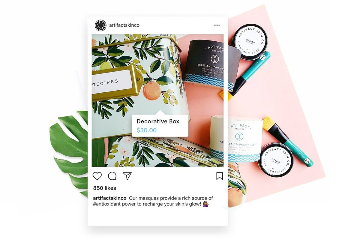 Product discovery social media trends 2019