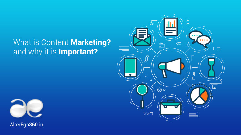 what is content marketing and why it is important